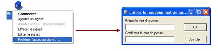 FTP_LeechFTP : Ecran 7