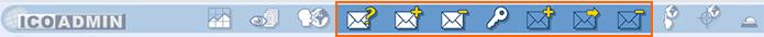 Gestion de vos emails chez Icodia