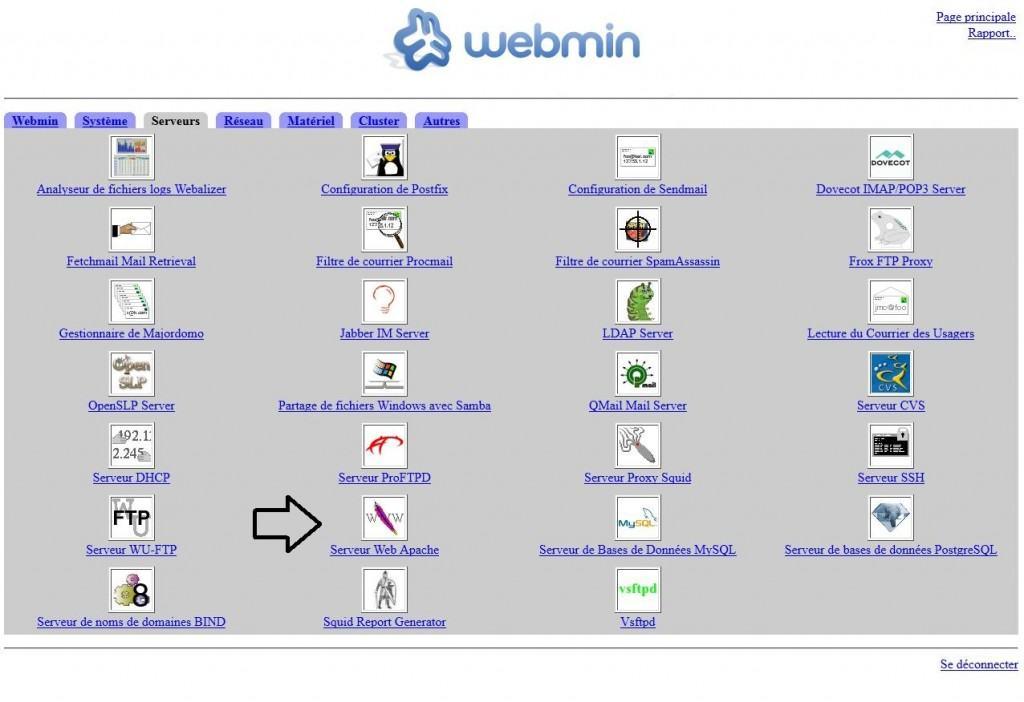 webmin_accueil_serveur